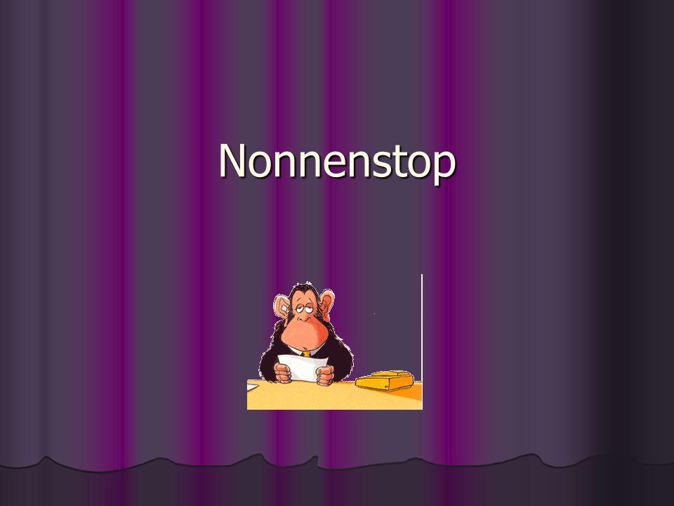 Nonnenstop