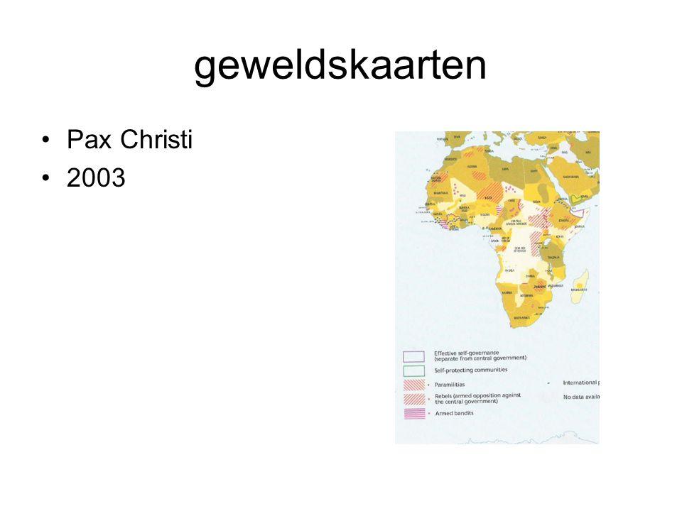 Pax Christi 2003