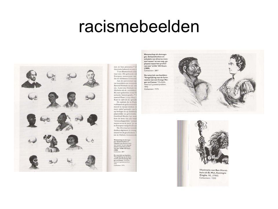 racismebeelden