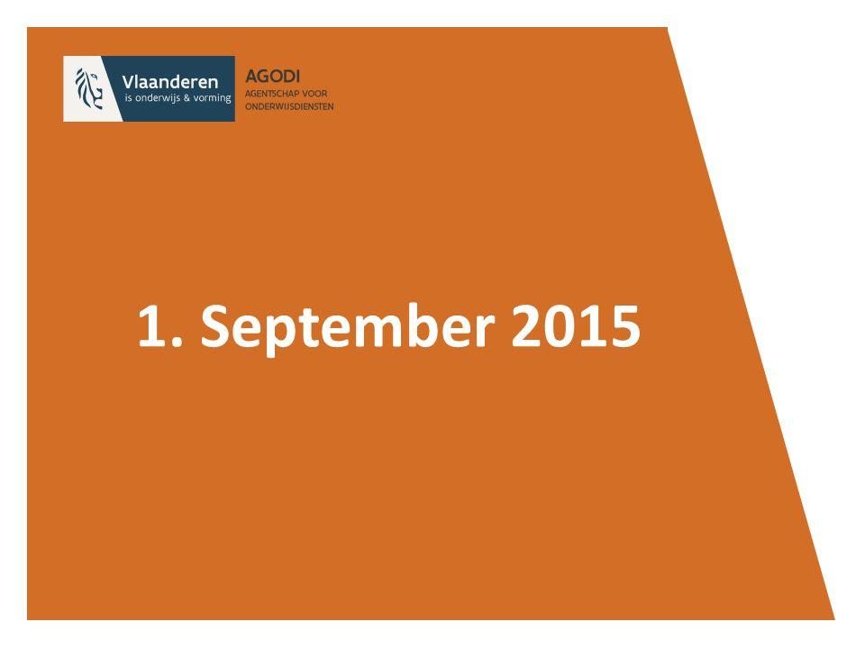 Overleg beleidsdomein Onderwijs en Vorming Op initiatief van de minister 29 september 2015 7 december 2015 14 maart 2016 Intern overleg Binnen beleidsdomein Onderwijs & Vorming AgODi Asiel VVSGRode KruisDe LijnFedasilInt.