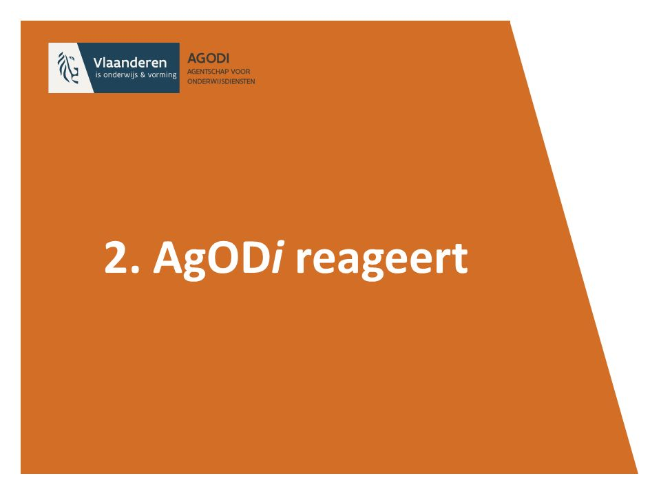 Aantal kinderen in het opvangnetwerk Cijfers van Fedasil, verwerkt door Agentschap Integratie & Inburgering, Vlaanderen en Brussel, 29 februari 2016