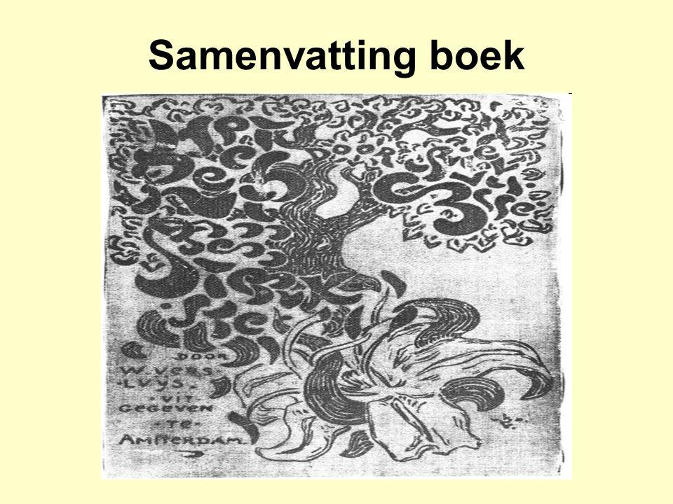 Samenvatting boek