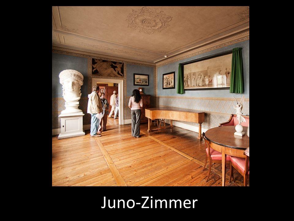 Juno-Zimmer