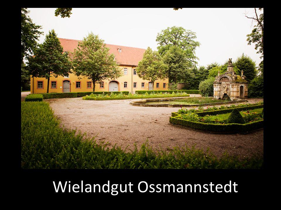 Wielandgut Ossmannstedt