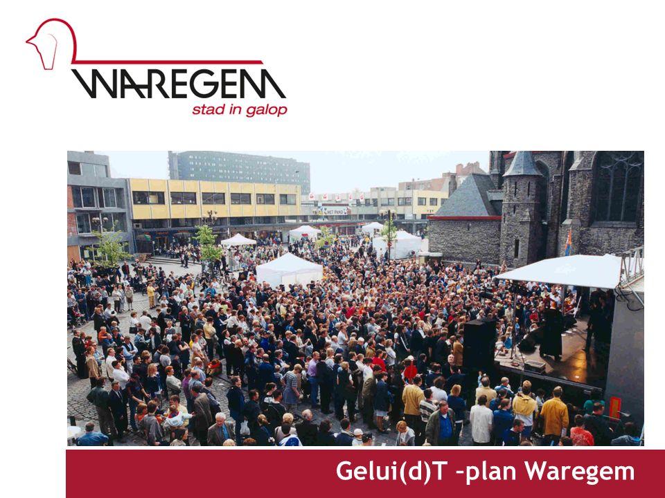 Gelui(d)T –plan Waregem