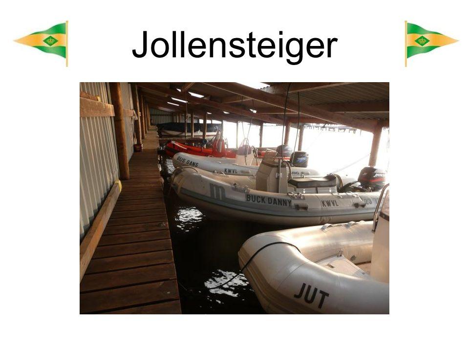 Jollensteiger