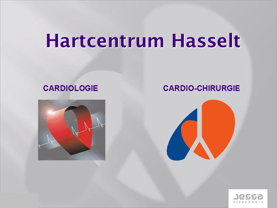 CARDIOLOGIECARDIO-CHIRURGIE Hartcentrum Hasselt