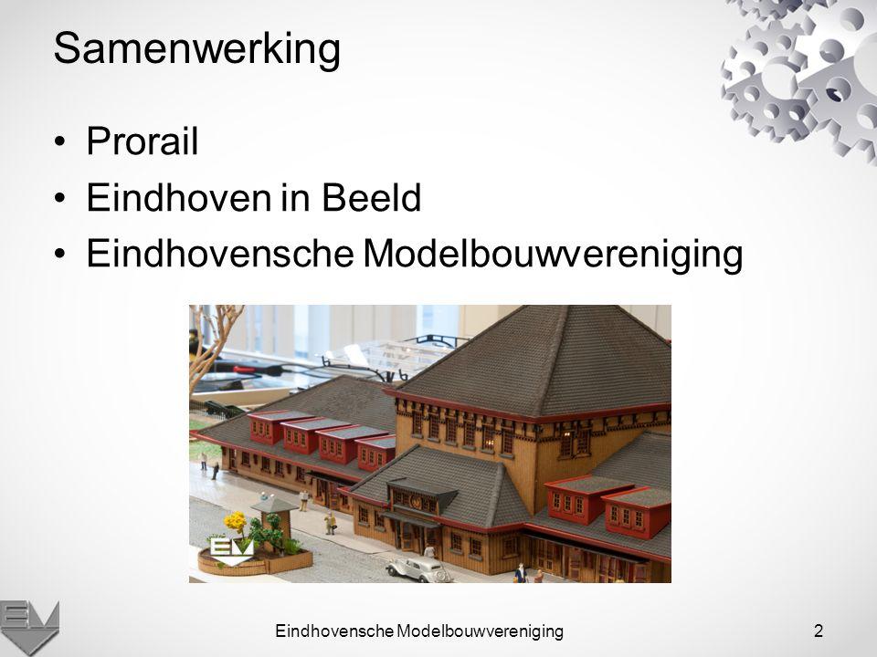 Eindhovensche Modelbouwvereniging23 Foto's …