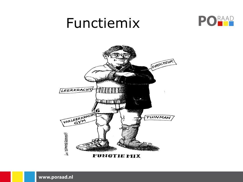 Functiemix