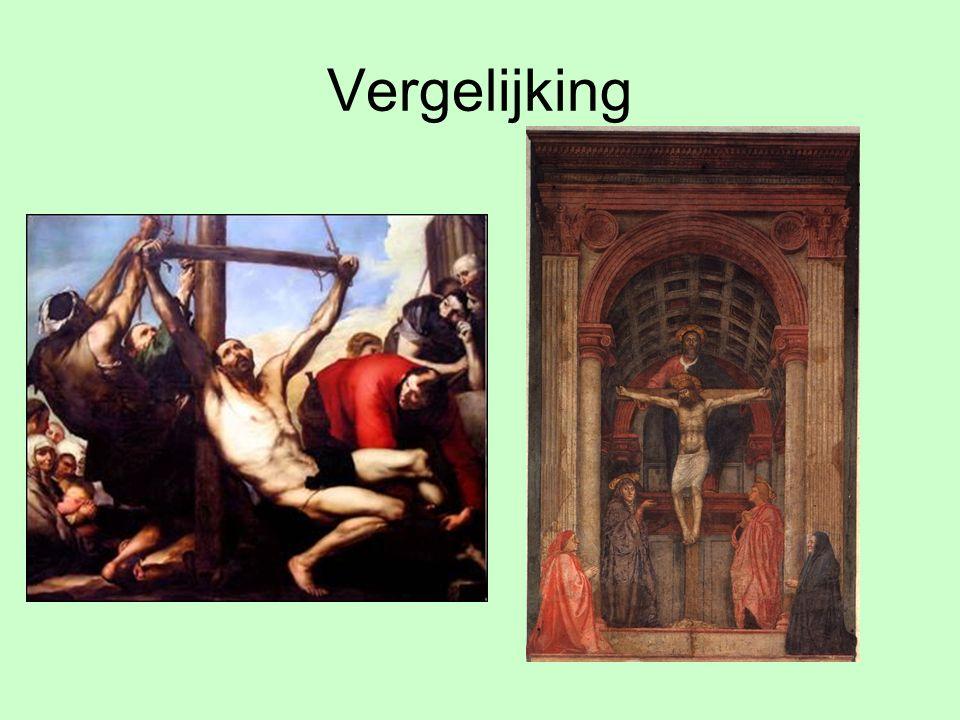 Vergelijking
