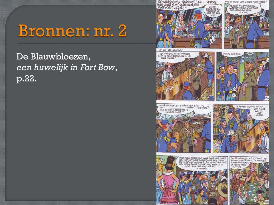 De Blauwbloezen, De Deserteurs, p.41.