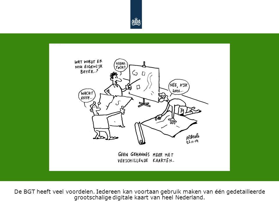 BGT Cartoons GeoBuzz congres 25 & 26 november 2014 Live tekensessie door Willem van Albeslo