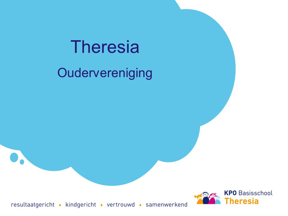 Theresia Oudervereniging