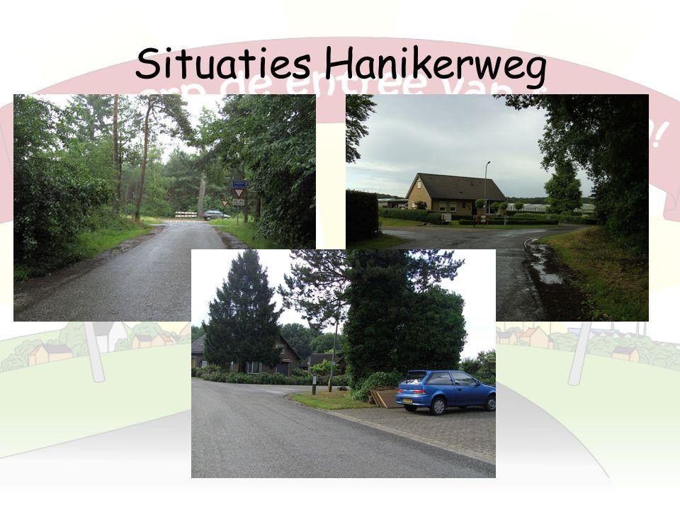 Vervolg Enquêteresultaten komen in nieuwsbrief + op website dorpsraad Inventarisatie per straat Prioriteiten stellen i.v.m.