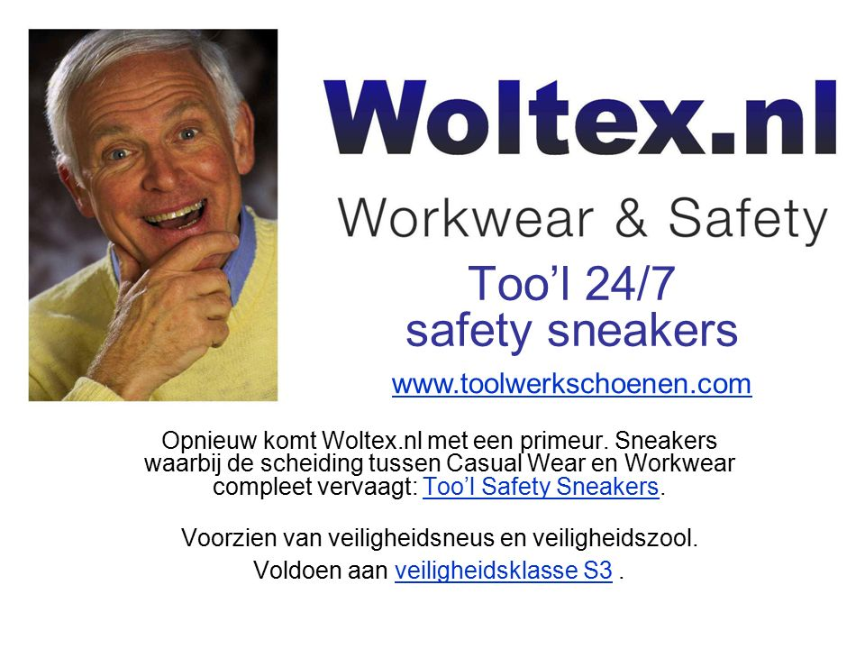24/7 safety sneakers Too'l Storm