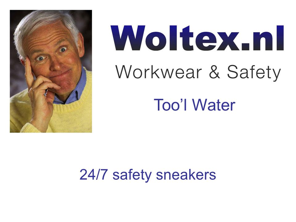 24/7 safety sneakers Too'l Sun