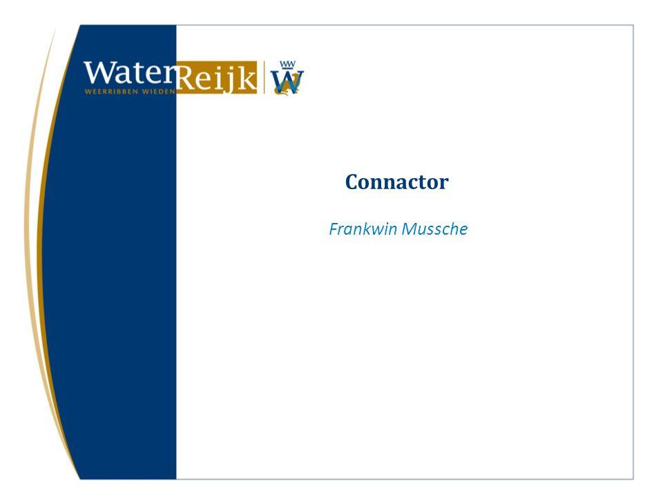 Connactor Frankwin Mussche