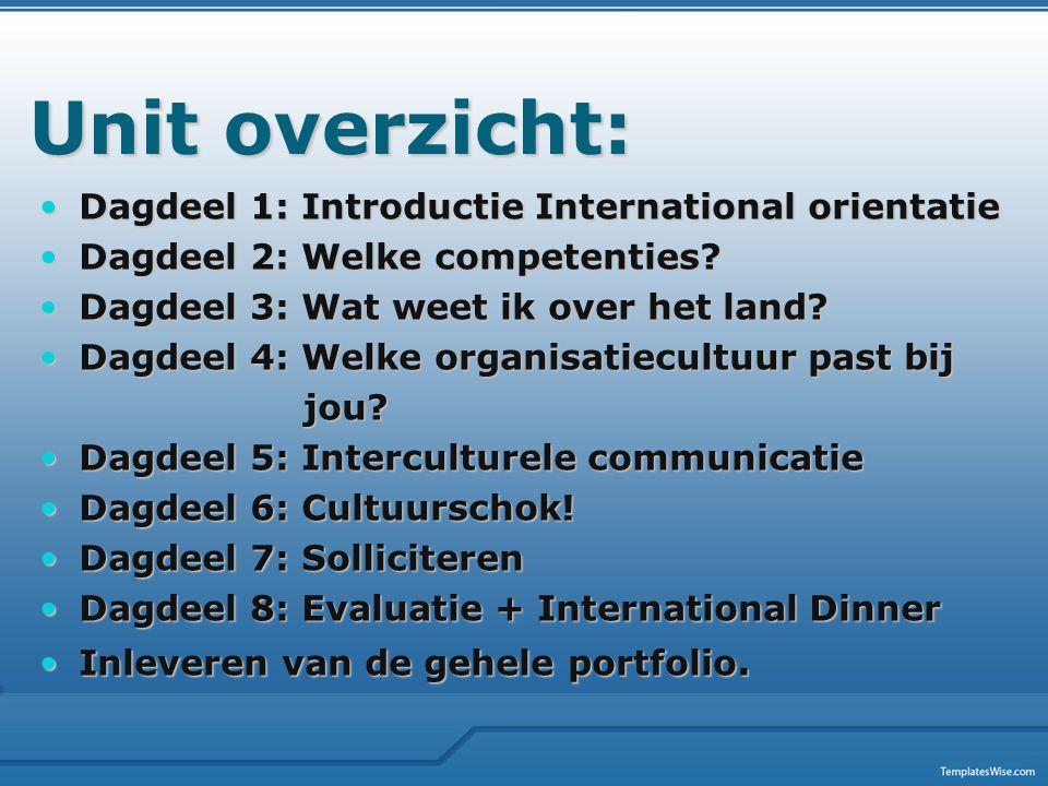 Do's and Don't's: Ga naar de website www.frta.nl download het materiaal