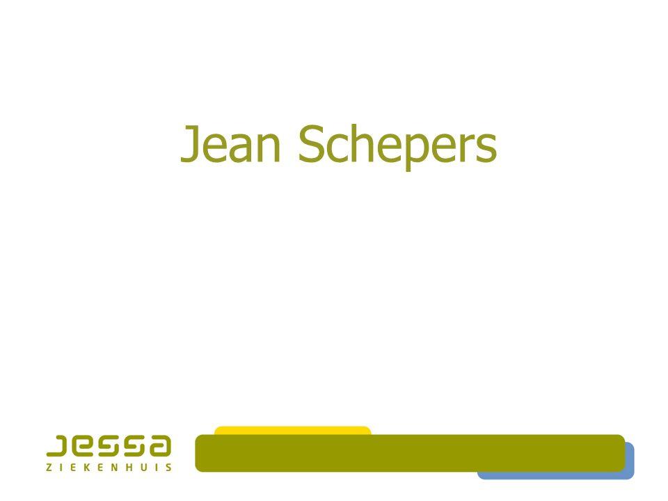 Jean Schepers