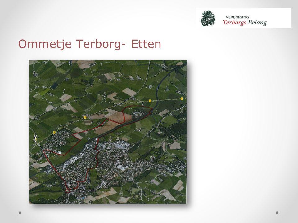 Ommetje Terborg- Etten