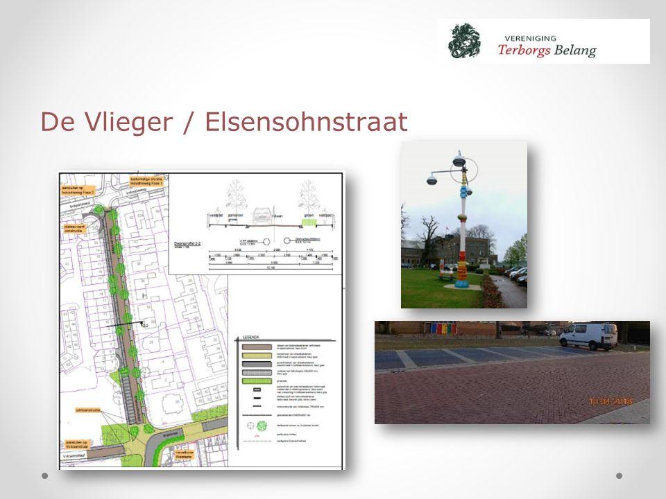 De Vlieger / Elsensohnstraat