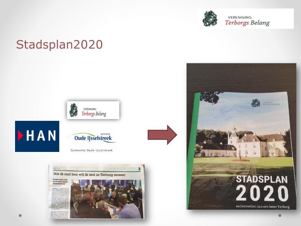 Stadsplan2020
