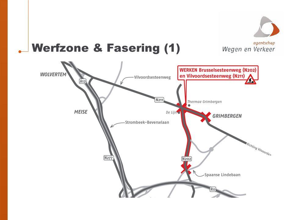 Werfzone & Fasering (1)