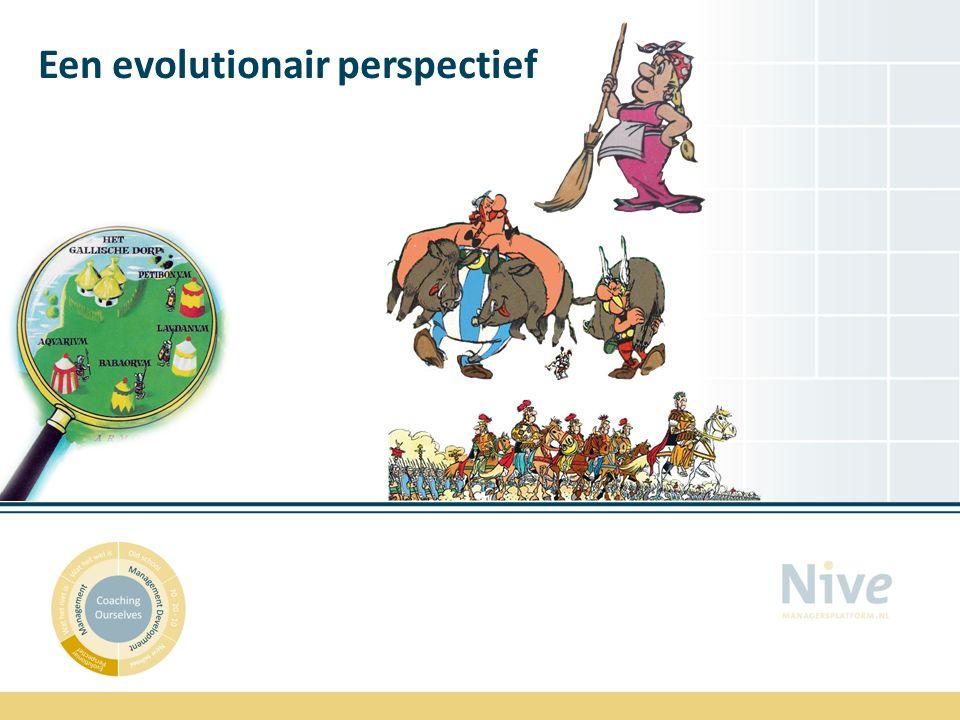 Een evolutionair perspectief