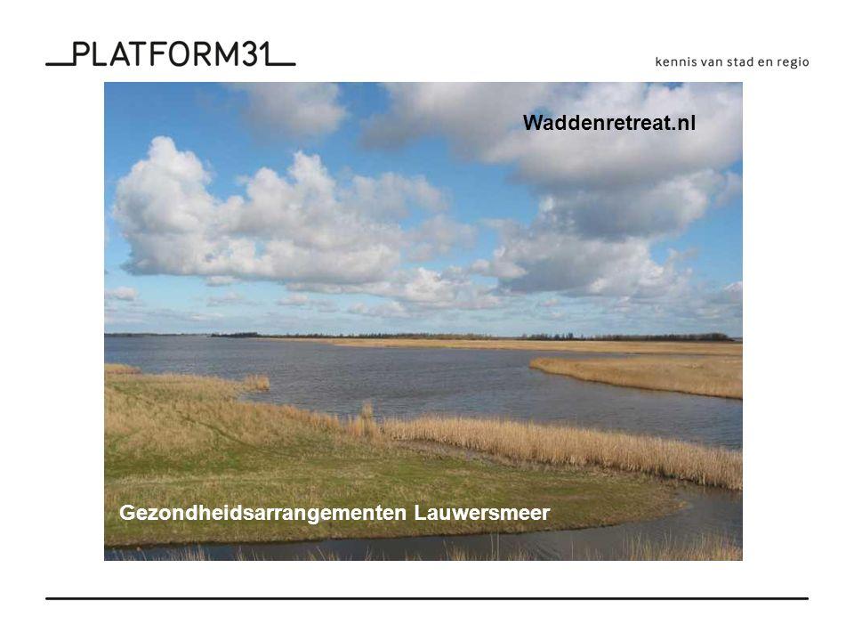 lauwersmeer Lauwersmeer Gezondheidsarrangementen Lauwersmeer Waddenretreat.nl
