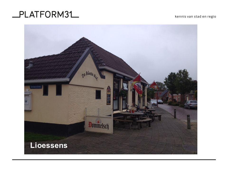 Lioessens