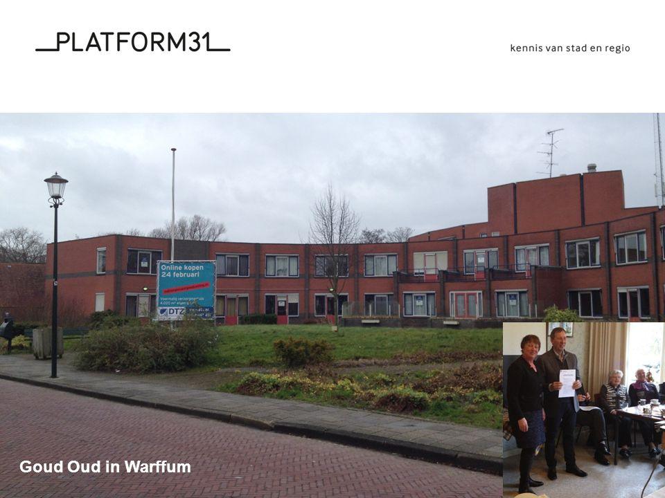warffum Goud Oud in Warffum