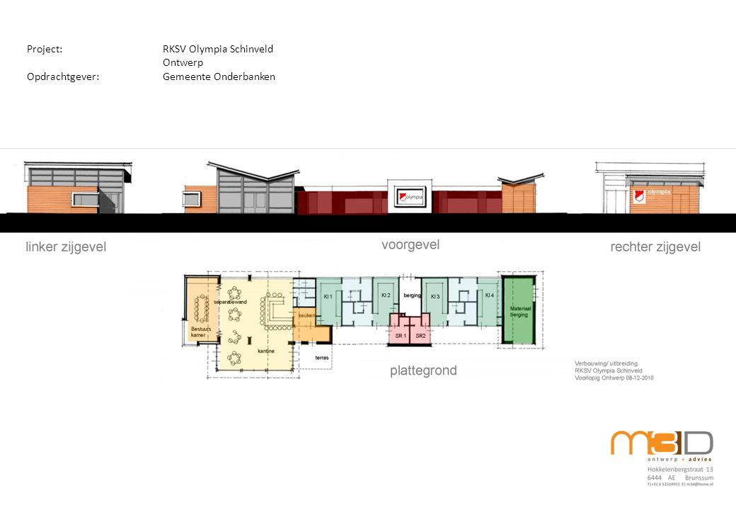 Project:Regionale Jeugdopleiding Roda JC- MVV presentatiemateriaal bidbook Opdrachtgever:Gemeente Kerkrade
