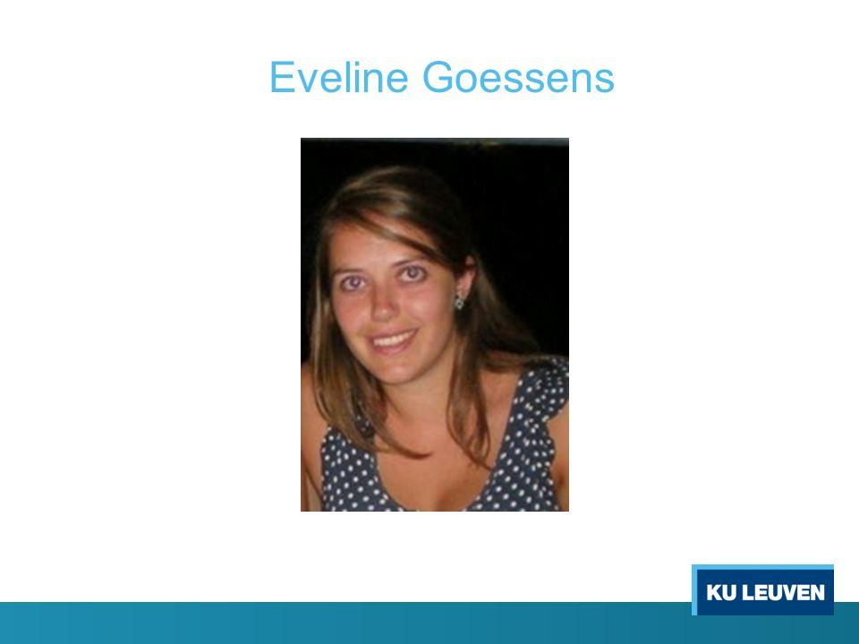 Eveline Goessens