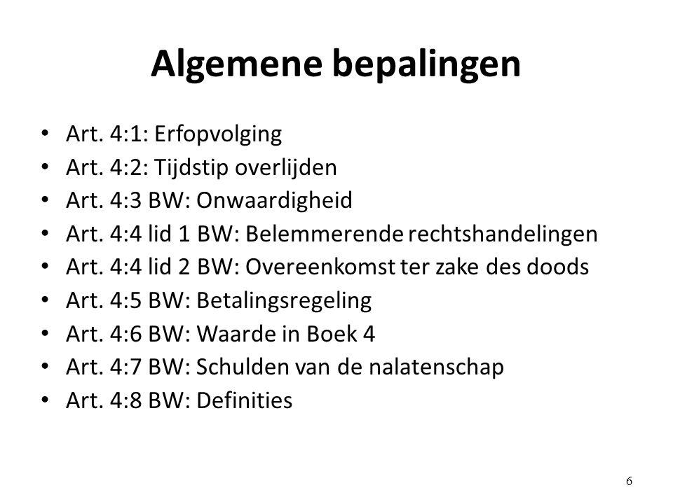 Nadere analyse 4:3 BW Limitatief.