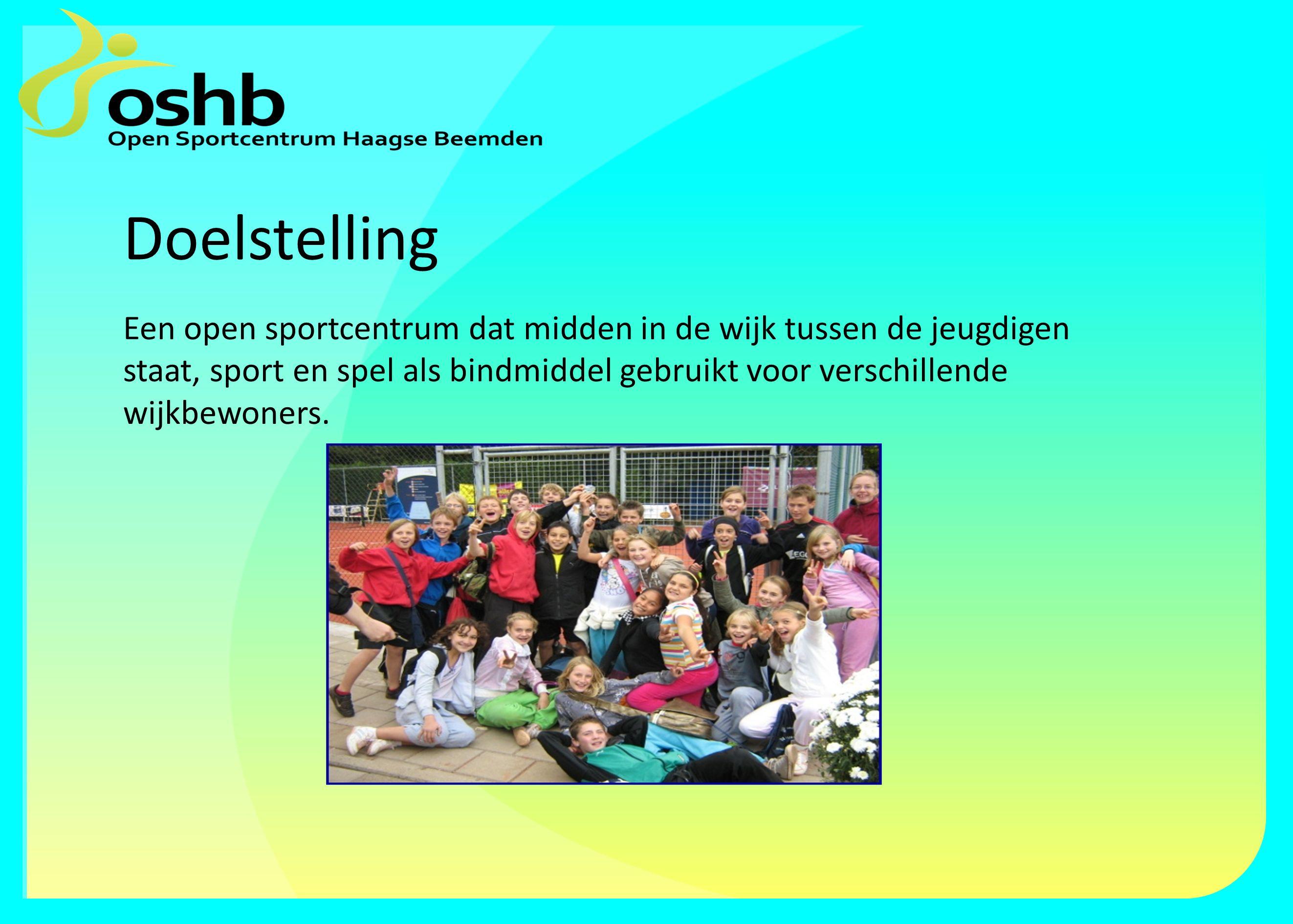 Funkey in de Haagse Beemden Op zeven scholen zijn er Funkeylessen verzorgt voor de groepen 1/2 Samenwerking met het CIOS, ROC en ALO doormiddel van stagiaires Maatschappelijke stages vanuit Deltalent BHV Push Breda HC Prinsenbeek