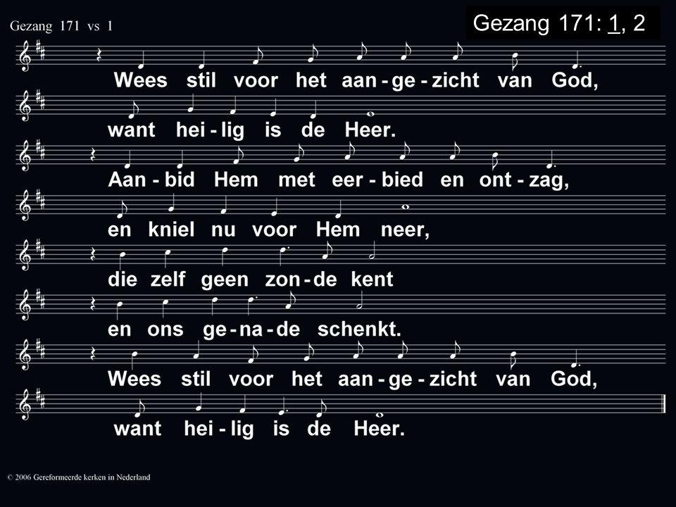 ....Welkom in Gods huis, welkom in Gods huis, Welkom in Gods huis, welkom, welkom thuis.