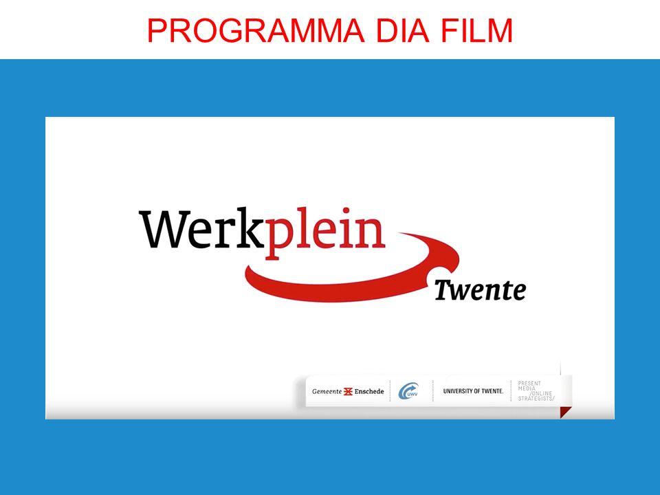PROGRAMMA DIA FILM