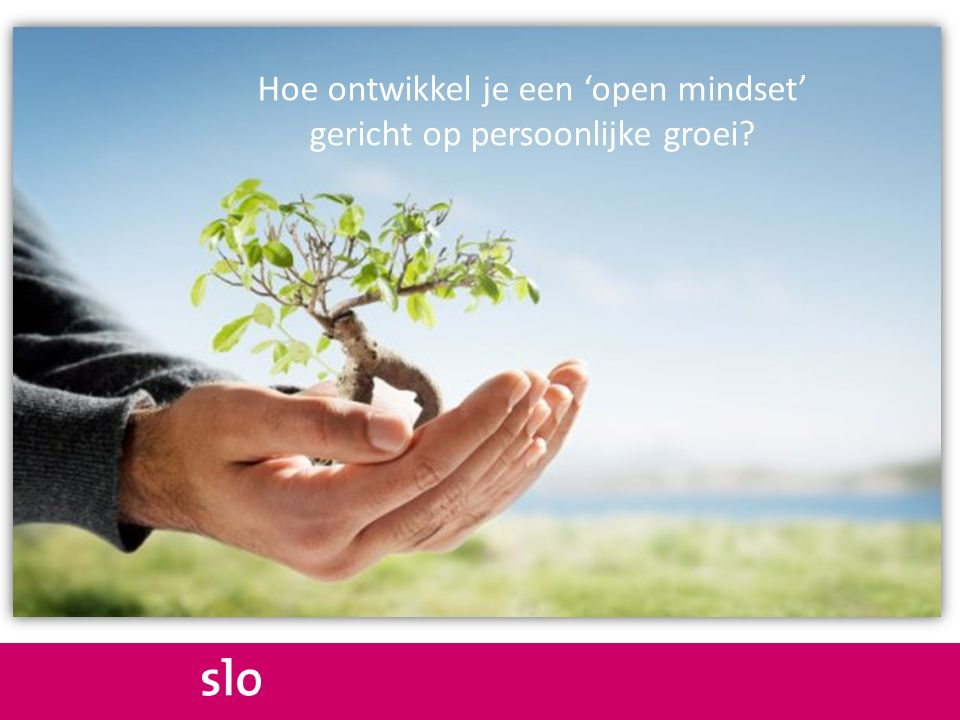 Verkenning hoe het spanningsveld beleefd wordt vanuit eigen ervaring en overtuigingen www.talentstimuleren.nl