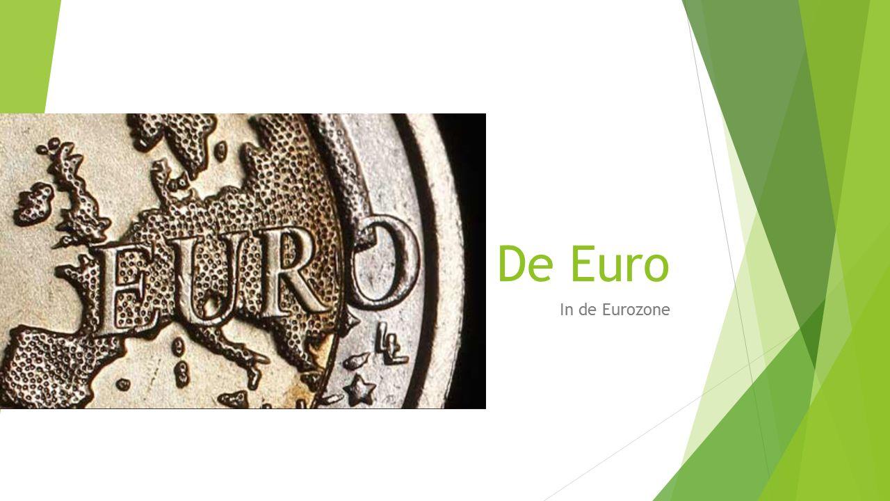 De Euro In de Eurozone