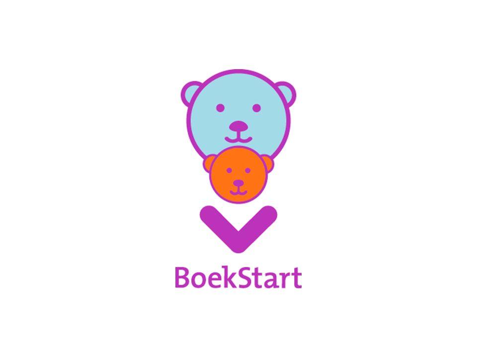 BoekStart voor baby's Leesbevorderingsprogramma voor jonge kinderen (0-2) Doel: ouders van baby's met boeken en lezen in contact brengen door ze te binden aan de Bibliotheek BoekStart is de start van doorlopende leeslijn