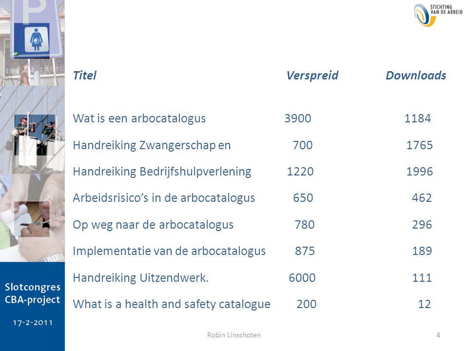 Titel Verspreid Downloads Wat is een arbocatalogus 3900 1184 Handreiking Zwangerschap en 700 1765 Handreiking Bedrijfshulpverlening 1220 1996 Arbeidsr