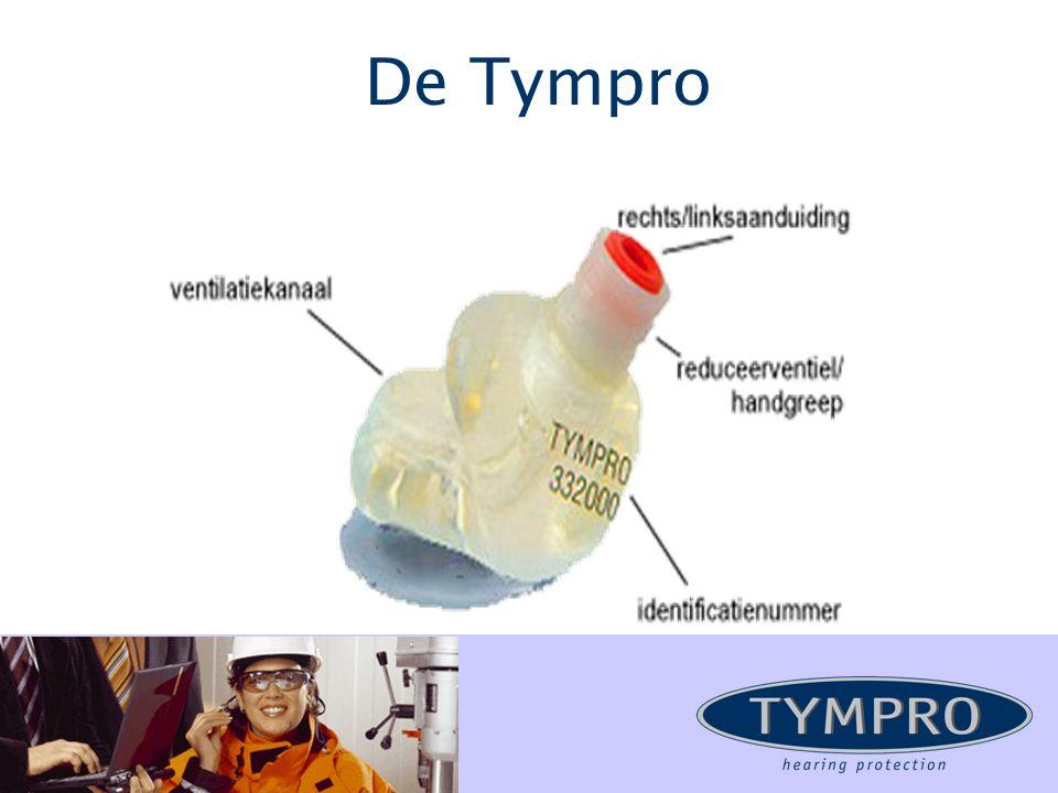 De Tympro