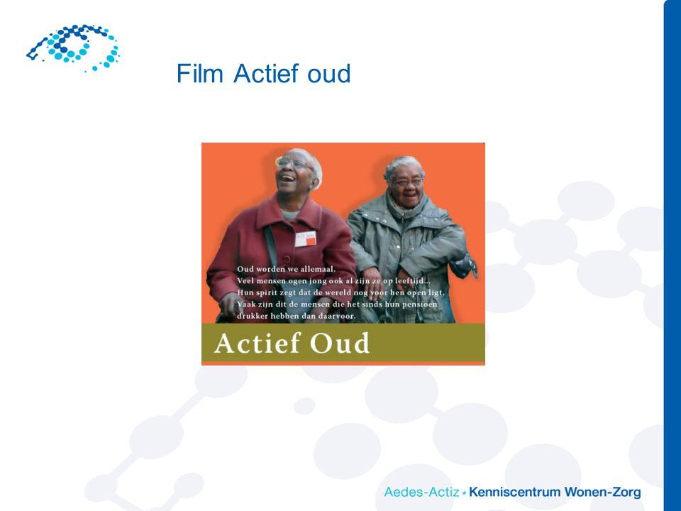 Film Actief oud