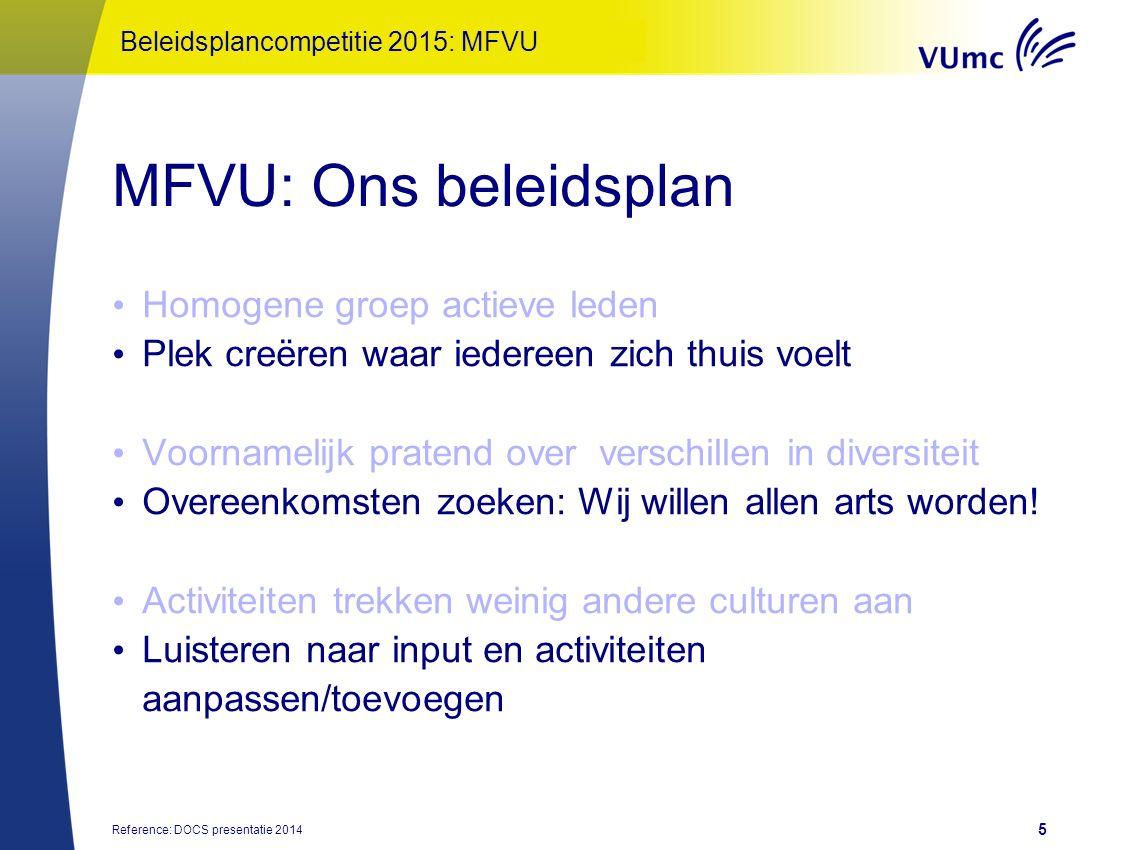 Oratie Onderwijs: een Kunst! – Gerda Croiset 2013 Ons beleidsplan: Hoe.