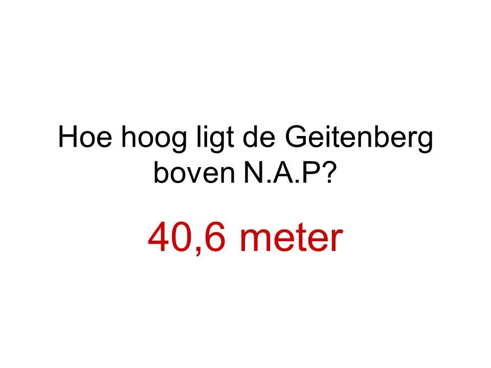40,6 meter