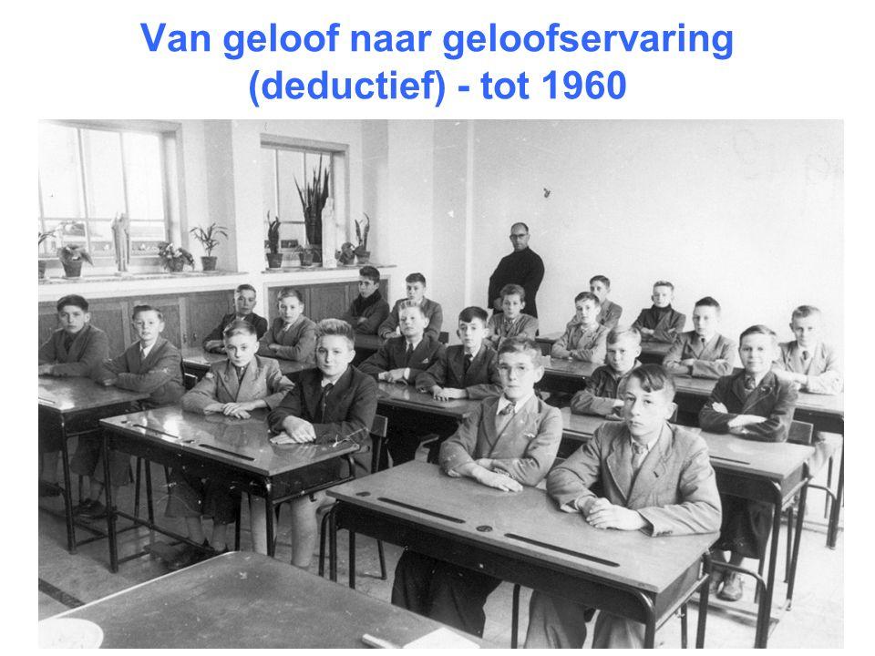 Ga ook even kijken bij: http://www.rkg.be/blog/files/tag- geschiedenis-van-het- godsdienstonderwijs.php (Kurt Hansen is godsdienstleerkracht in Limburg)http://www.rkg.be/blog/files/tag- geschiedenis-van-het- godsdienstonderwijs.php http://www.kuleuven.be/thomas/algemeen/ actualitteit/dossiers/godsdienstleerkracht/http://www.kuleuven.be/thomas/algemeen/ actualitteit/dossiers/godsdienstleerkracht