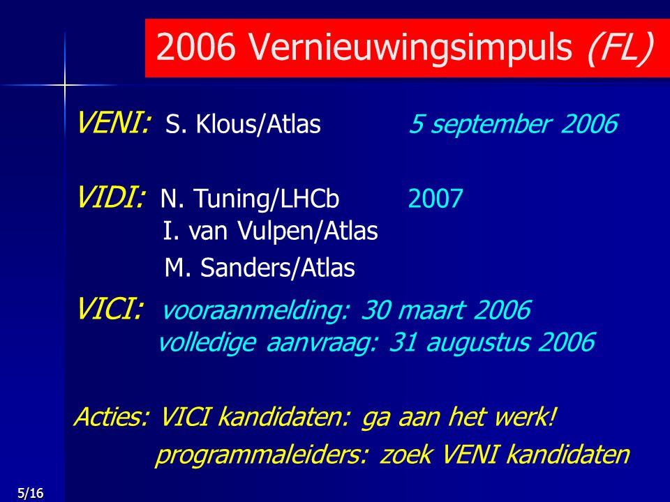 16/16 Varia Reizen: user friendly web-based interface; en helpt dat.