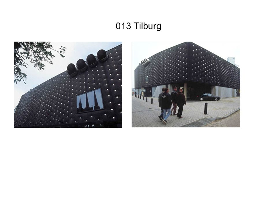 013 Tilburg