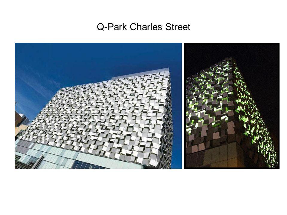 Q-Park Charles Street