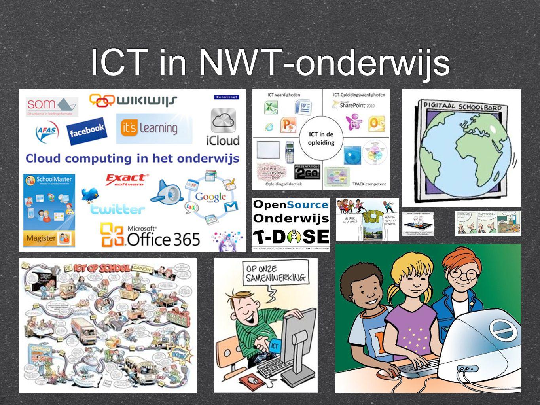 ICT in NWT-onderwijs